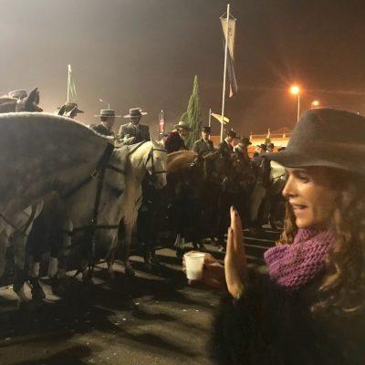 Feira da Golegã – quem manda é o Cavalo!