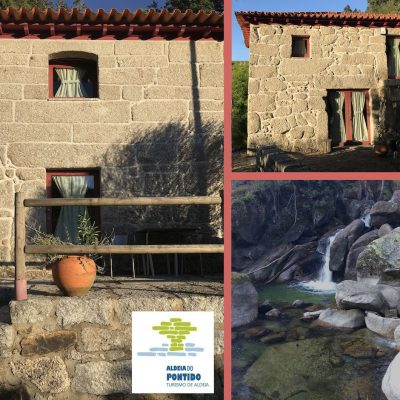 PASSATEMPO – VOUCHER Aldeia do Pontido, Turismo de Aldeia