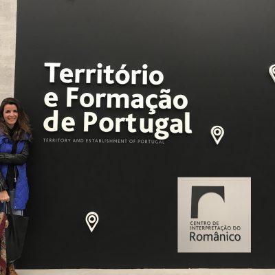 Centro de Interpretação do Românico – o 59º Monumento!