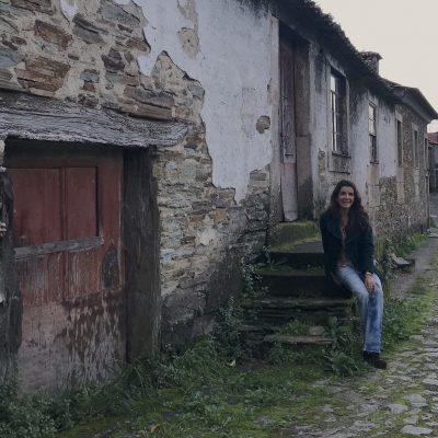 Gondarém e Midões – as vizinhas aldeias serranas!