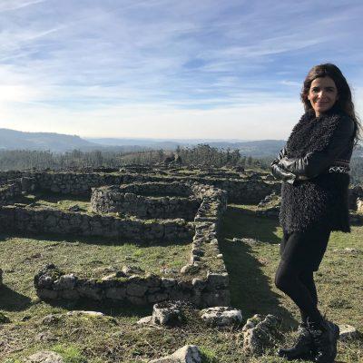 Citânia de Sanfins – rural e isolada, a grande metrópole!