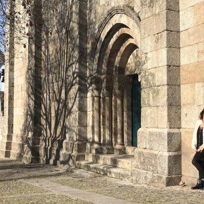 Mosteiro de São Pedro de Ferreira – Monumento Nacional!