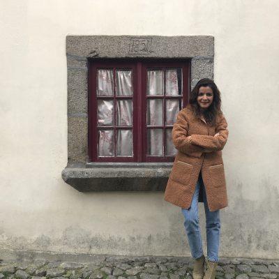 Burgo – Viver o presente a olhar o futuro!