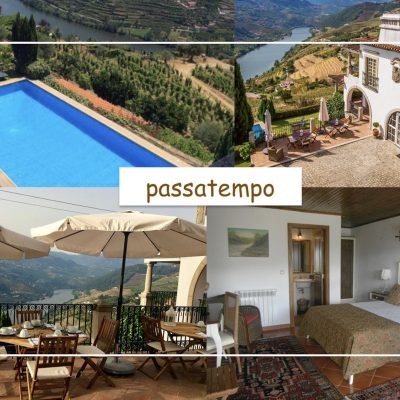 PASSATEMPO – VOUCHER Casa de Canilhas, Turismo Rural