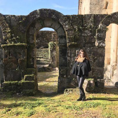 Castro Daire – a Ermida do Paiva, o Monumento Nacional!