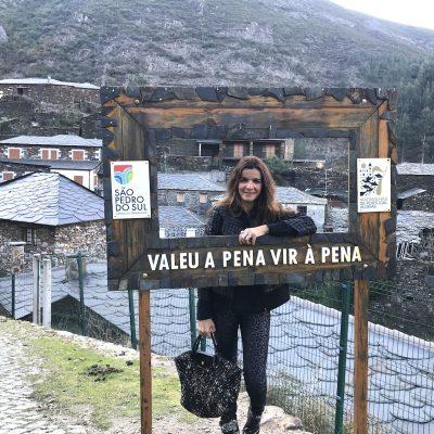 Pena – a aldeia preservada só para corajosos!