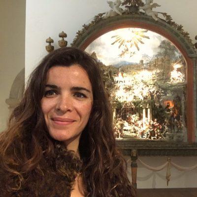 Museu Nacional de Arte Antiga – o grande museu de Portugal!