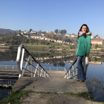 Canaveses – a aldeia banhada pelo Tâmega!