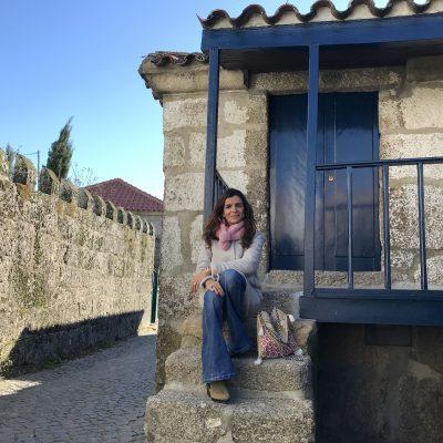 Tongóbriga – cidade romana, aldeia preservada, e Monumento Nacional!