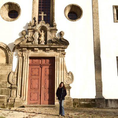 Mosteiro de Santa Maria de Vila Boa do Bispo – Rota do Românico!