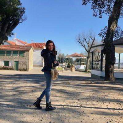 Monte de Santa Eufémia – fé é fé!
