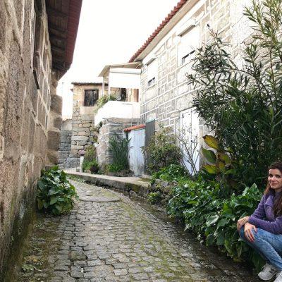 Pindo de Baixo – a aldeia preservada!