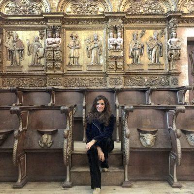 Mosteiro de São Martinho de Tibães – uma visita, um retiro!