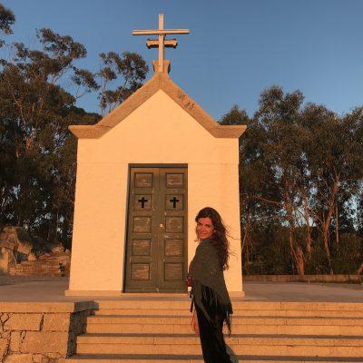 Miradouro de Nossa Senhora da Paz – Olá Esposende!