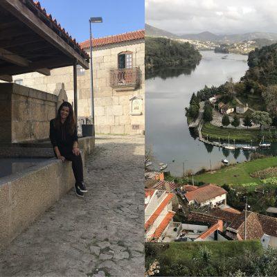 9 aldeias encantadoras próximas do Porto, conhece alguma?
