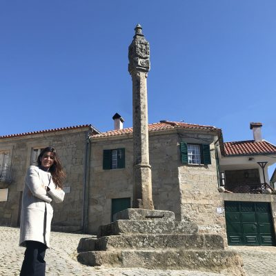 Freixiel – a aldeia querida de Vila Flor!
