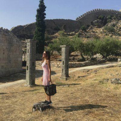 5 Castelos encantadores pouco conhecidos – monumentos do 'nosso Portugal'!