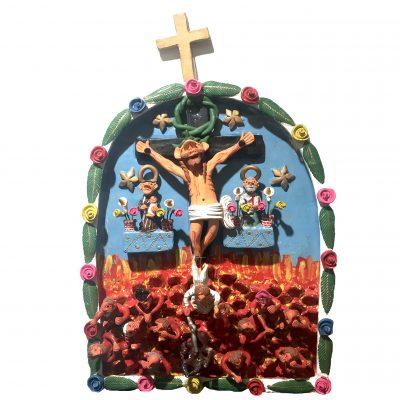 Sexta-feira Santa, o Mistério da Cruz – o dia de meditar!