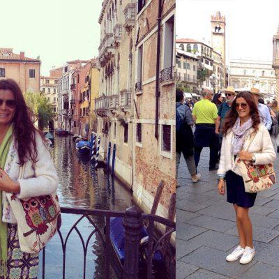 5 cidades e uma viagem encantadora – La Bella Itália!