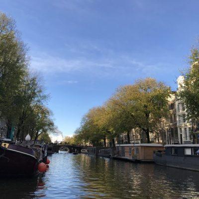 Amesterdão – 6 paragens obrigatórias!