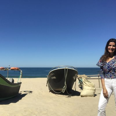 Arte Xávega, arte e tradição – a pesca em Espinho