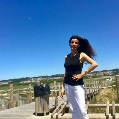 Os passadiços da Barrinha de Esmoriz – entre dunas e canaviais!