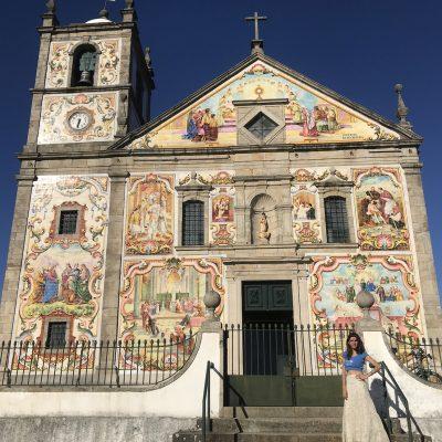 Válega – a Igreja mais bonita de Portugal!