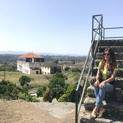 Carregal do Sal – a bonita vila do centro de Portugal!