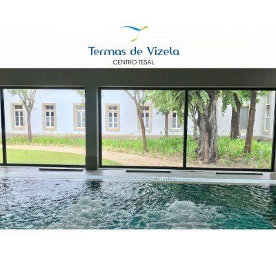 PASSATEMPO – voucher para 2 pessoas nas Termas de Vizela!