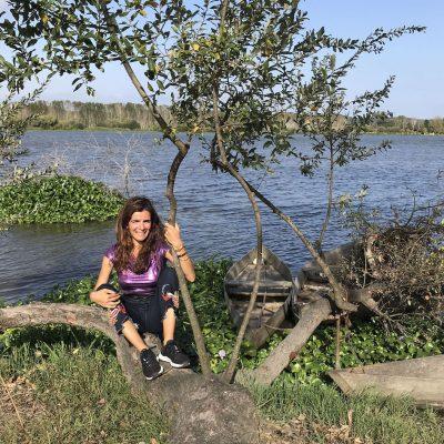 Pateira de Fermentelos – a maior lagoa natural da Península Ibérica!