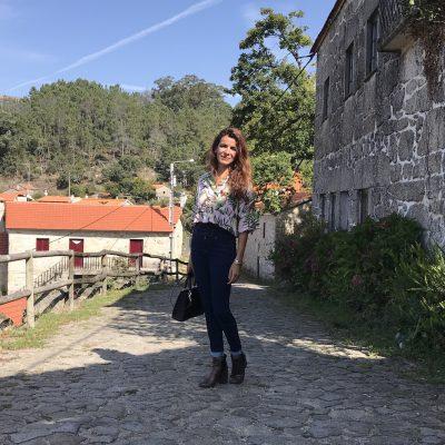Macieira de Alcôba – a aldeia serrana!
