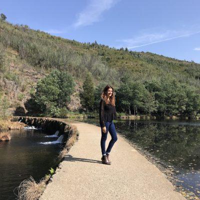 Parque Fluvial do Alfusqueiro – aqui somos felizes!