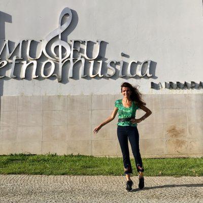 Etnomúsica & Radiolândia – cultura em Oliveira do Bairro