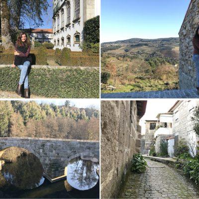 4 maravilhas, bem diferentes, de Penalva do Castelo!