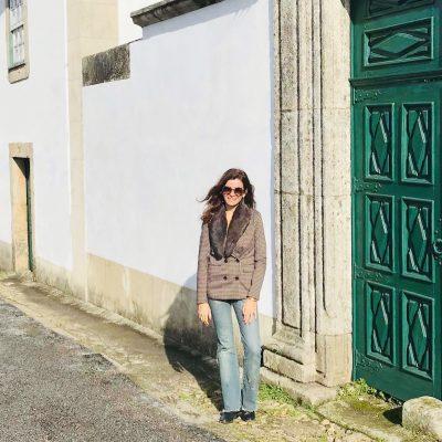 Pinheiro da Bemposta – visita à povoação importante de Oliveira de Azeméis