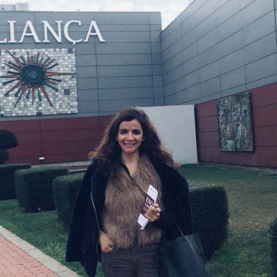 Aliança Museum – mais da coleção Berardo!