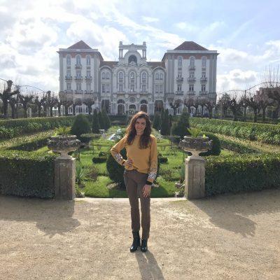 Curia Palace Hotel – uma preciosidade da hotelaria portuguesa