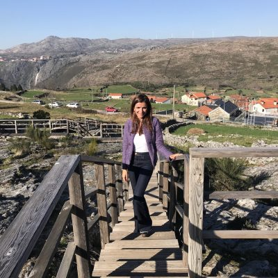 Pedras Parideiras, Arouca Geopark – património da Humanidade!