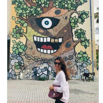 3 cidades que partilham do melhor da arte urbana