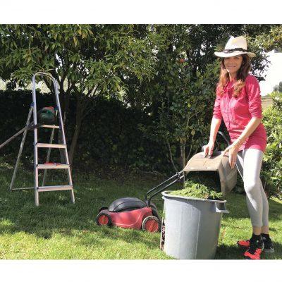 Jardinar faz bem, é do bem, e melhora a saúde física e mental!