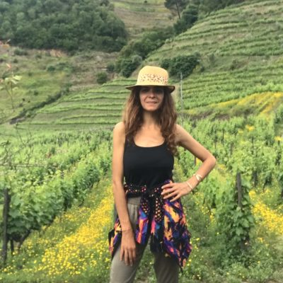 Caminhada Time Off Douro 10 km – Horta Osório Wines – 23 de maio!