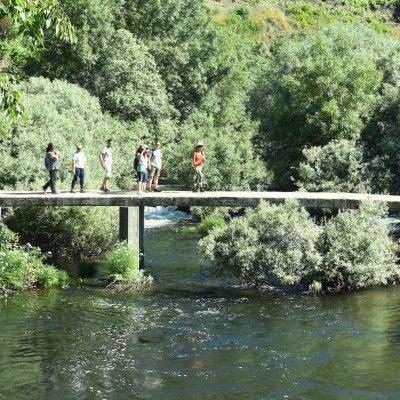 No coração do DOURO até ao Corgo, ao Rio Corgo!