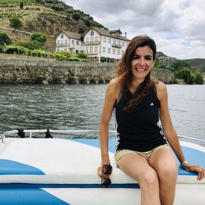 Novidade: TIME OFF Ferradosa DOURO – comboio, caminhada e barco!