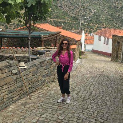 A aldeia de São Xisto – um miradouro sobre o DOURO!